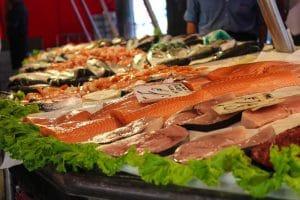 Betrug mit Thunfisch