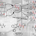 """Neue einfache Reaktion, um """"verwandte"""" biologisch aktive Moleküle herzustellen"""