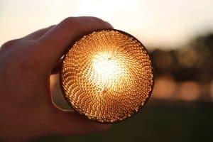 Aus Holzabfällen erfolgreich erneuerbares Gas produziert