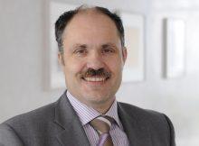 Dr. Matthias Braun, Vorsitzender der Deutschen Industrievereinigung Biotechnologie e.V. | Foto: VCI
