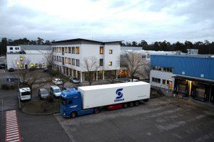 SONOCO Hauptniederlassung Hockenheim | Foto: SONOCO