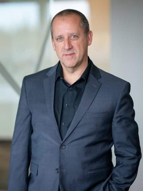André Noreau, CEO Systems and Automation bei Premier Tech | Foto: Premier Tech