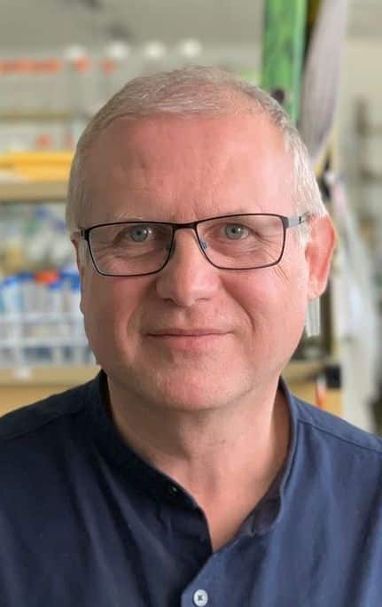 Projekt VIVALDI - Diethard Mattanovich und seinem Team ist bereits der Durchbruch gelungen, Hefezellen so zu programmieren, dass sie sich - ähnlich wie Pflanzen – von Kohlendioxid ernähren.   Foto: BOKU Öffentlichkeitsarbeit:Jakob Vegh