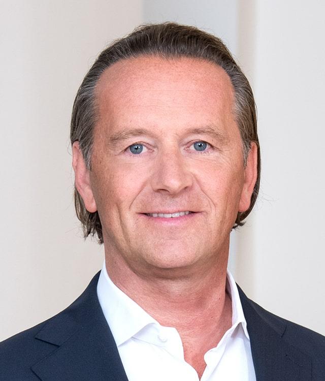 DI Herbert Ortner, Mitglied des Stiftungsvorstandes der B&C Privatstiftung   Foto: Georg Wilke