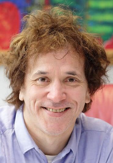 Josef Penninger, IMBA Gruppenleiter und Direktor des Life Science Institute an der University of British Columbia (UBC) in Vancouver, Kanada | Foto: https://www.oeaw.ac.at/imba-de/
