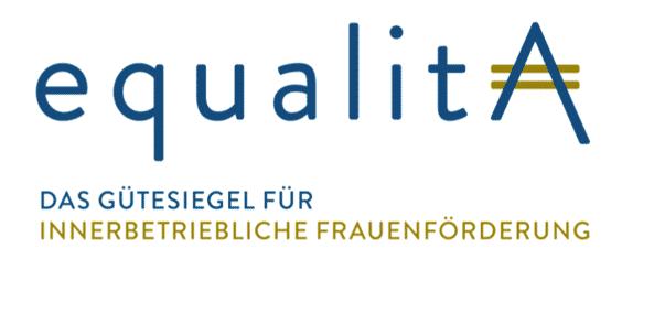 Sanofi mit dem equalitA Gütesiegel ausgezeichnet | Logo: https://www.bmdw.gv.at/