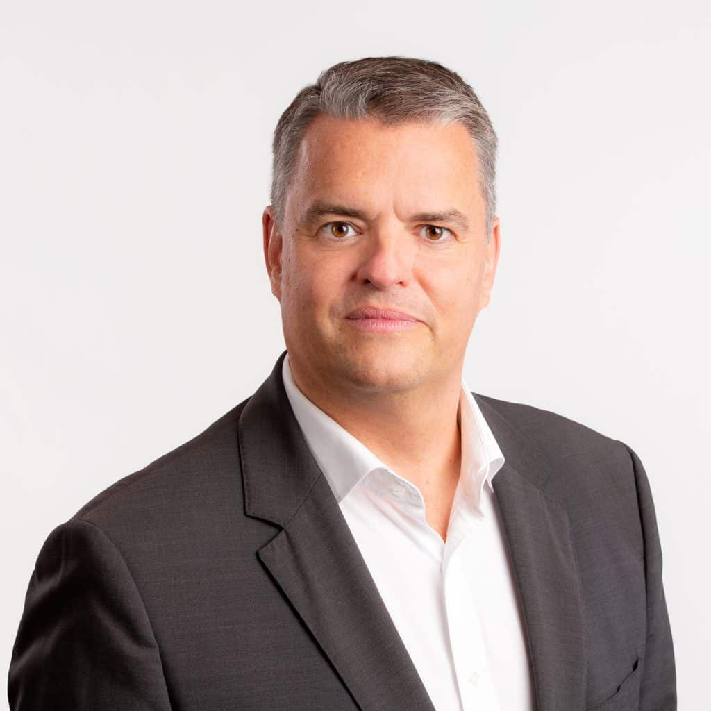 Dr. Christoph Rauch ist neuer CEO der SAN Group | Foto: SAN Group/Marius Hoefinger