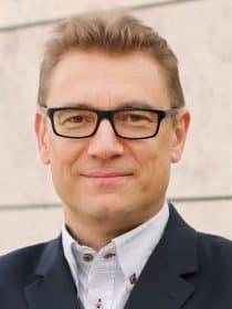 Dr. Achim Weber   Foto: Fraunhuber