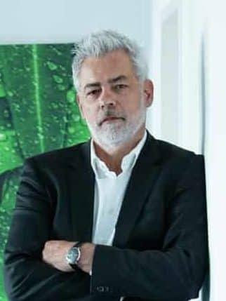 Bernhard Ernst, Geschäftsführer Fulltec   Foto: Martin Baumann