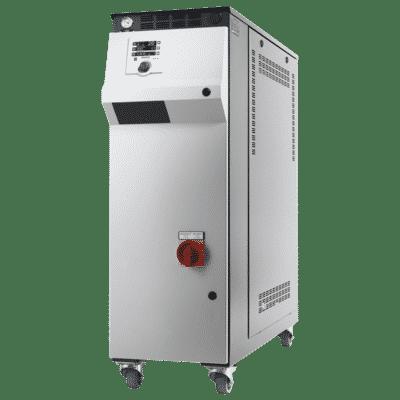 Prozess-Temperierung - Temperiergerät 90XL von Regloplas | Foto: Regloplas