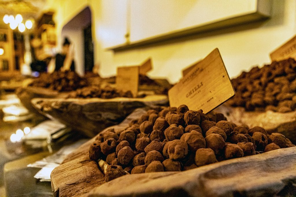 Kakaoproben - Geschmacksprofil schnell und präzise bestimmen | Foto: Hulki Okan Tabak auf Pixabay