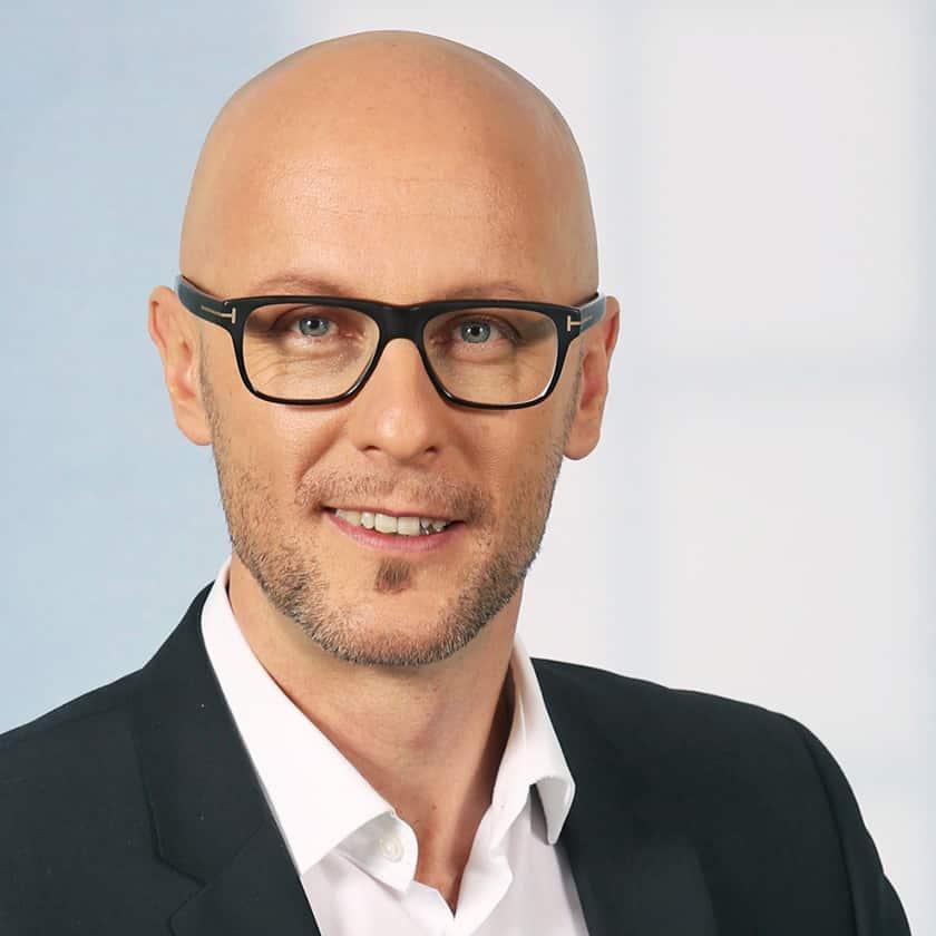 Mario Riesner | Foto: Novartis