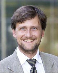 Klaus-Robert Müller | Foto: TU Berlin