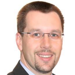 Prof. Dr. Stephan Schwarzinger   Foto: NBNC