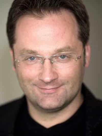 Oliver Szolar, CEO a:head   Foto: a:head